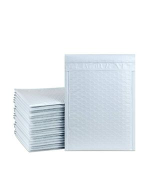 15 bolsas poly burbujas 10×6 #0 ideal para envios for Sale in Biscayne Park, FL
