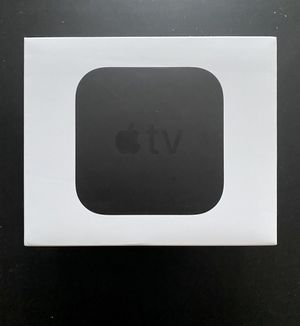 APPLE TV 4K 32 GB for Sale in Kissimmee, FL