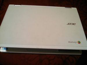 ACER CHROMEBOOK 11 for Sale in Fresno, CA