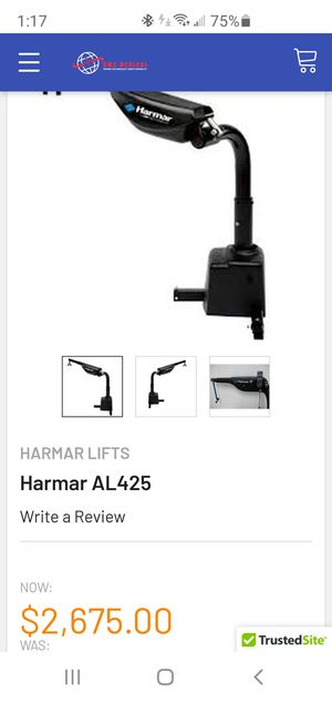 Harmar 425 for Sale in Lochbuie, CO