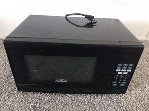Sunbeam microwave for Sale in San Diego, CA