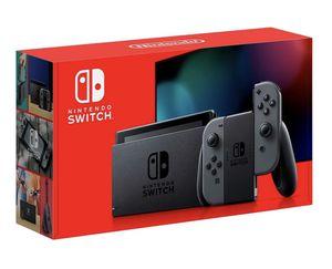 Nintendo switch console for Sale in Coconut Creek, FL