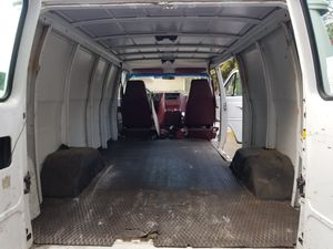 GM factory rubber mat for cargo van for Sale in Portland, OR