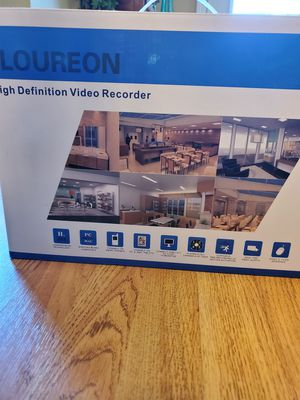 Home security cameras for Sale in Shrewsbury, MA