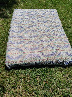Futon mattress full size for Sale in Melbourne, FL