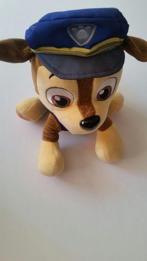 Paw Patrol kids toy plushie for Sale in Hawthorne, CA