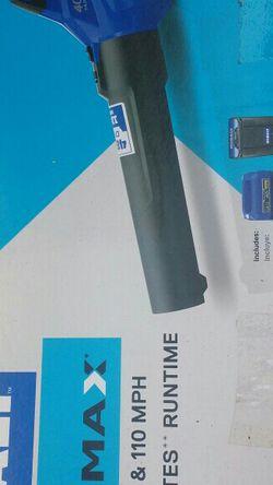 Kobalt Cordless blower for Sale in North Las Vegas,  NV