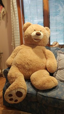 Large Teddy Bear for Sale in Wantagh,  NY