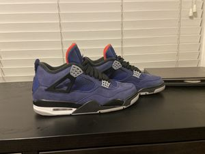 Jordan WNTR 4's size 10.5 for Sale in Hayward, CA