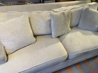 Beige Couch for Sale in Oakland,  CA