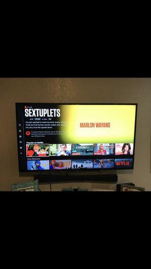 """Sony 60"""" Smart TV KDL-60W630B for Sale in Arlington, TX"""