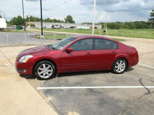 2004 NISSAN MAXIMA (ONE OWNER) for Sale in Birmingham, AL
