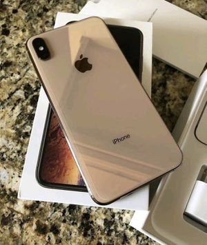 Iphone XS MAX for Sale in Glendale, CA