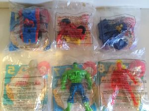 McDonalds Happy Meal Toys 1996 for Sale in Cape Coral, FL