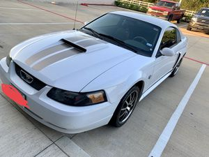 2004 Ford Mustang Gt for Sale in Houston, TX