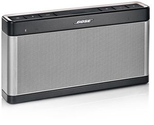 Bose sounds link Bluetooth speaker lll for Sale in Chelsea, MA