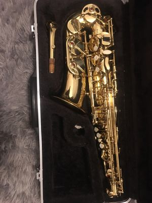 Alto saxophone perfect for beginners for Sale in Woodburn, OR