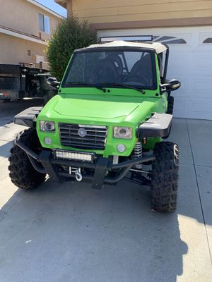 2016 Off road Rebel 4x4 manual , everything works good for Sale in Highland, CA