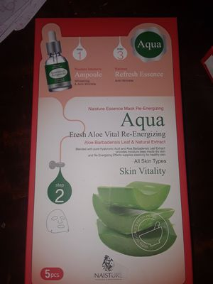 Face beauty mask for Sale in Irvine, CA