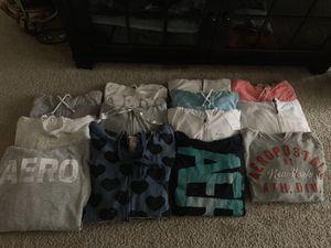 Like New Brand Name Hoodies/Zip-ups for Sale in Ashburn, VA