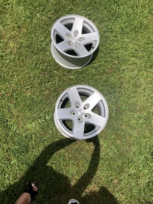 Jeep rims for Sale in Houston, TX