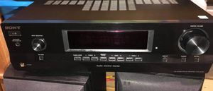 Sony Receiver for Sale in Independence, MO