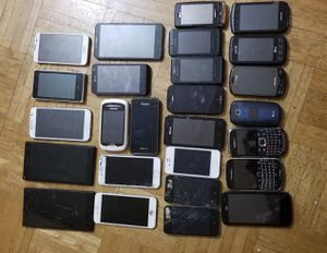 Phone lot of 26 unit for Sale in Buffalo, NY