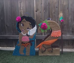 Baby Moana Pinata for Sale in San Diego, CA