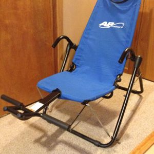 Abs lounge chair for Sale in Herndon, VA