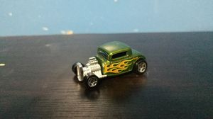 Hot Wheels 1932 Ford for Sale in Jersey City, NJ
