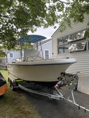 Boat for Sale in Hamden, CT
