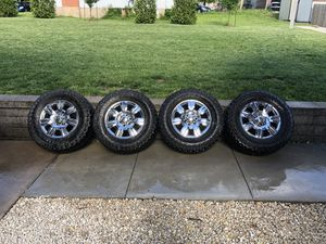 Wheels and tires for Sale in Rolla, MO