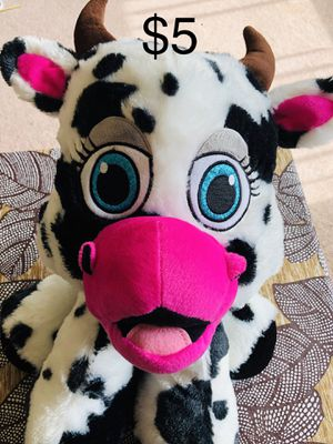 Kid's Stuffed Toys - Excellent condition!! for Sale in Woonsocket, RI