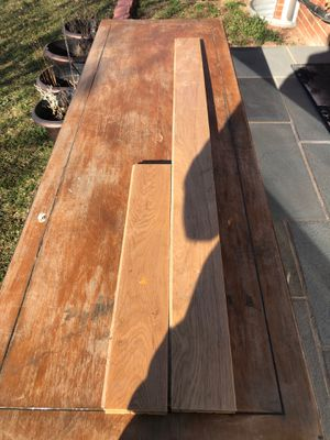Finish wood Floor for Sale in Alexandria, VA