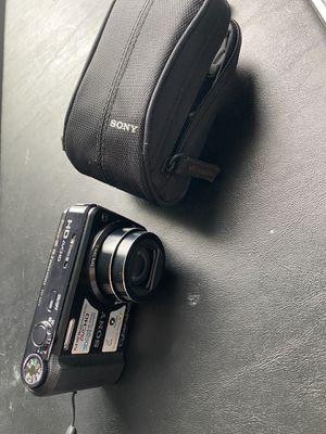 Sony camera for Sale in South Jordan, UT