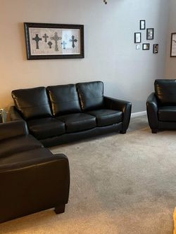 3 Piece Living Room Set for Sale in Kyle,  TX