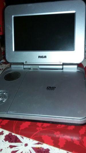 DVD player portable for Sale in Garland, TX