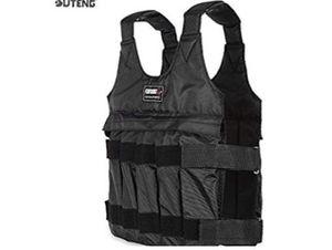 Suteng workout vest for Sale in Meriden, CT