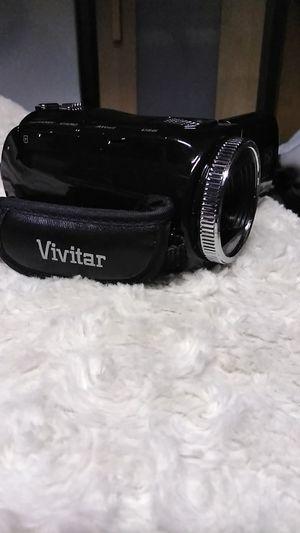 "Vivitar Dvr 910HD 2.7""monitor ORIGINALLY $224.95 for Sale in Pittsburgh, PA"