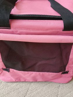 Collapsible Small Pet Carrier for Sale in Mount Laurel Township,  NJ