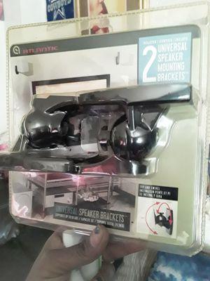 Universal speaker brackets for Sale in Norfolk, VA