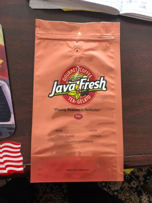Coffee Bags Designer for Sale in Gaithersburg, MD
