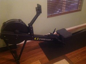 Concept 2 Rower for Sale in Whittier, CA