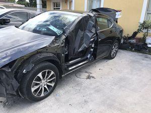 Acura TLX 2015-2017 for Sale in Miami, FL