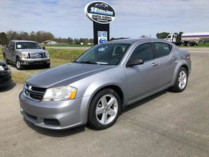 2013 Dodge Avenger for Sale in Princeton, NC