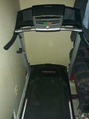 PROFORM TREADMILL for Sale in Tyler, TX