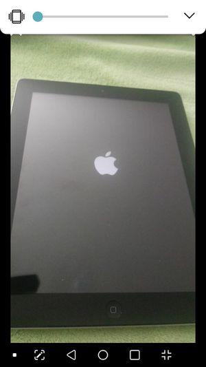 Tableta Ipad 32gb Cuarta generacion (No tiene cargador) for Sale in Avondale, AZ