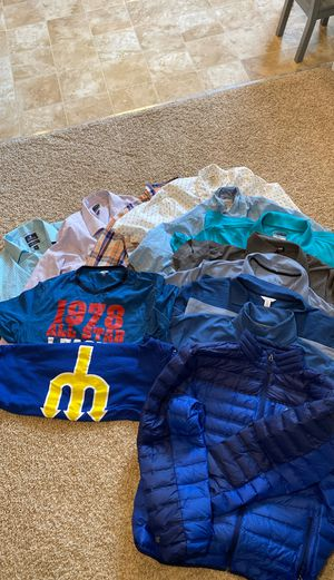 Men's xxl clothing lot for Sale in Olympia, WA