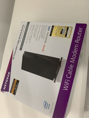 Modem/Router for Sale in Louisville, KY