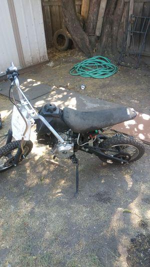 Dirt bike 50cc for Sale in Stockton, CA